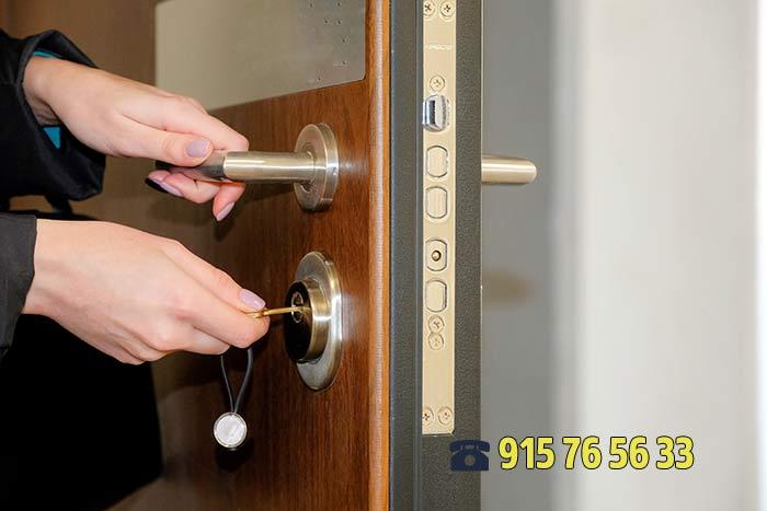cerrajeros madrid abre hogar